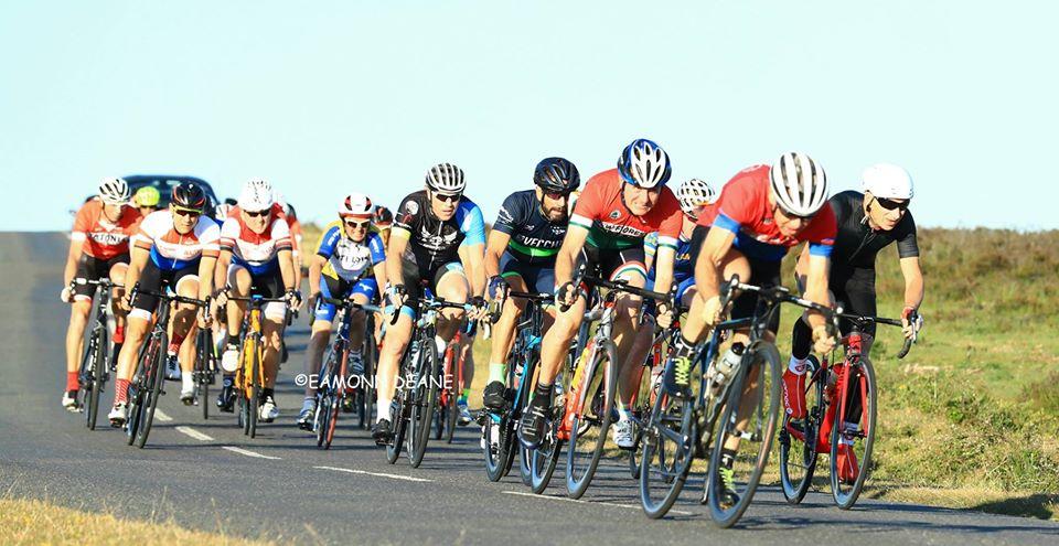 NFCC Road Racing © Eamon Deane