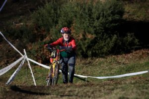 NFCC Cyclocross Budge